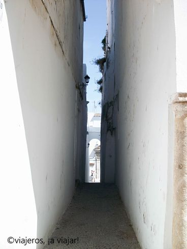Arcos. Pueblo Blanco