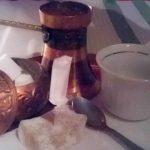 G. bosnia. Cafe turco