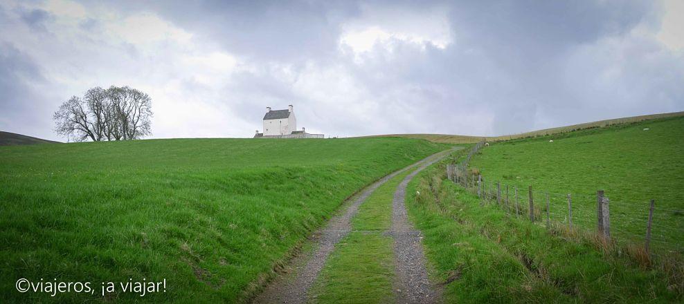 Castillo de Corgaff