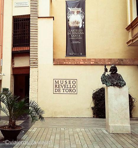 museos - revello-de-toro