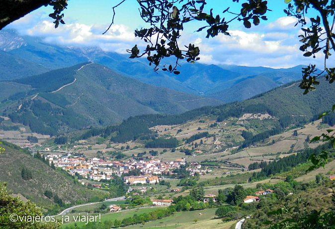 Cantabria. Santo Toribio