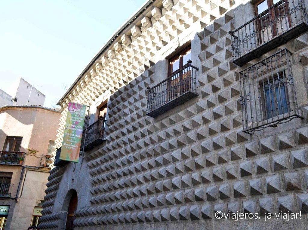 Casa de Picos Segovia