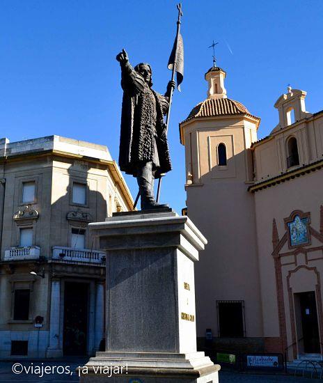 Huelva a Colón