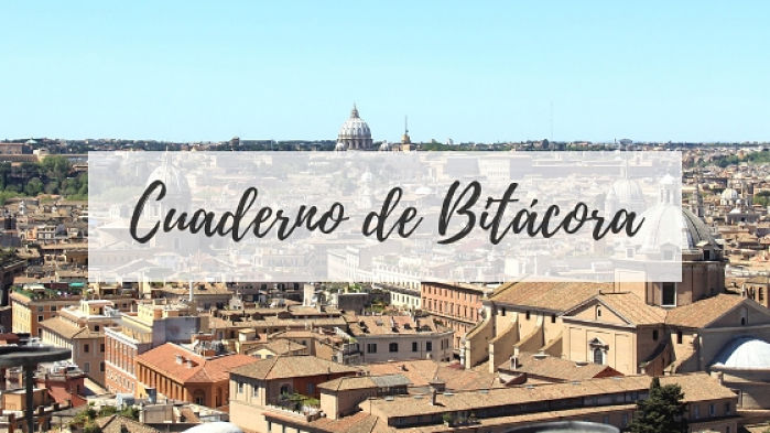 Cuaderno de Bitácora Campania