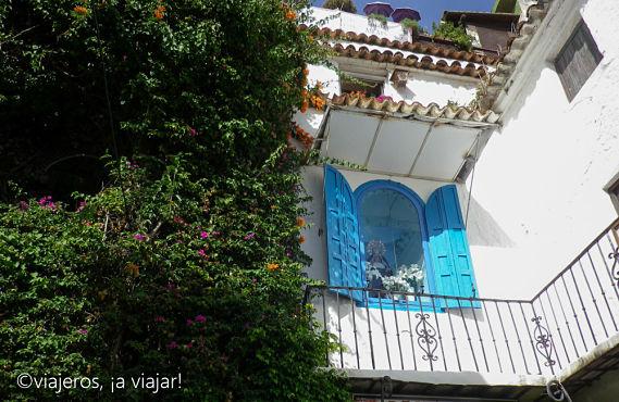 Hornacina en Marbella