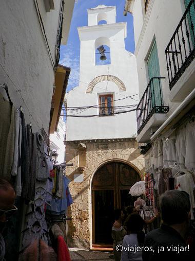 San Juan de Dios, Marbella