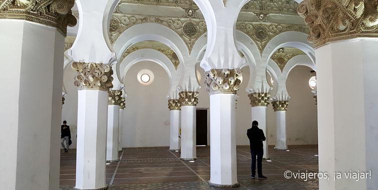 Sinagoga Blanca Toledo