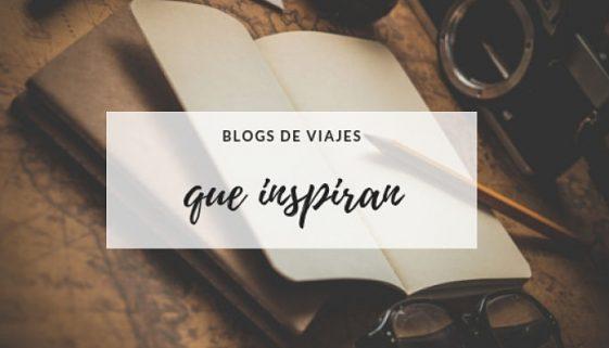 blogs de viaje