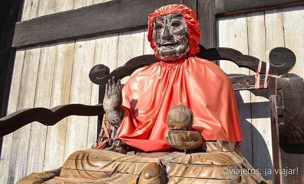 Pindola de Nara