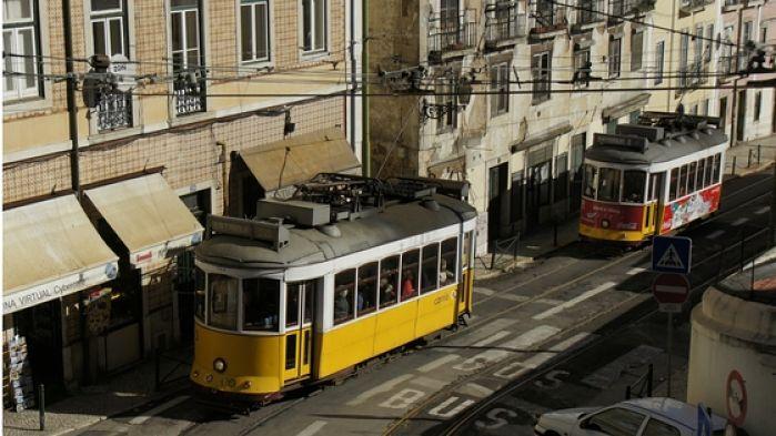 Destinos 2018. tranvías