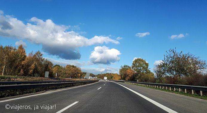 Autovías de Alemania