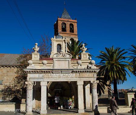 Mérida. Hornito Santa Eulalia