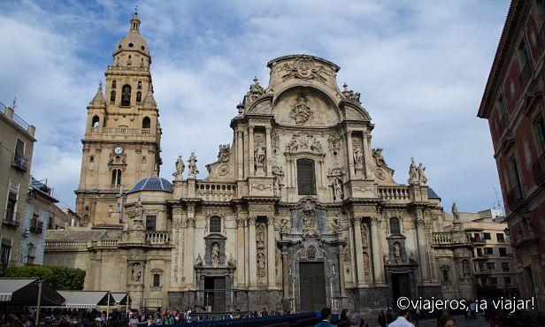 REGIÓN MURCIA. Catedral