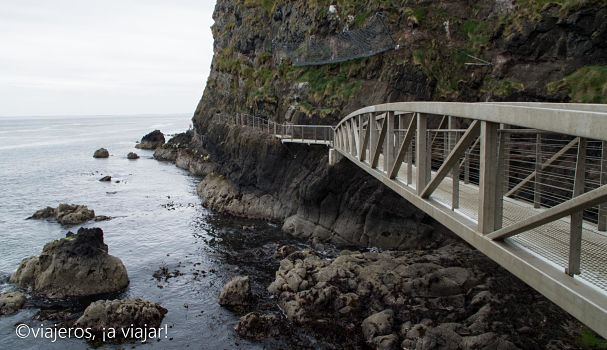 The Gobbins