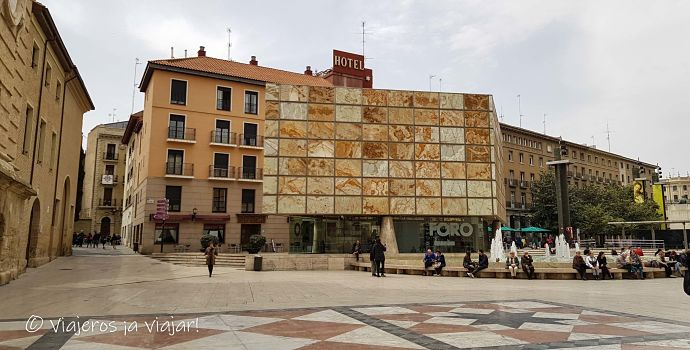 Qué ver en Zaragoza en 3 días