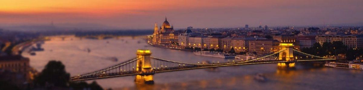 Portada mejores zonas dormir Budapest