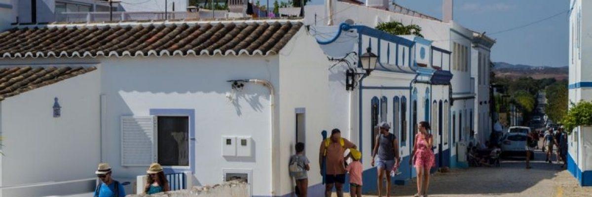 portada pueblos del Algarve