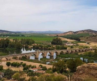 Qué ver en Extremadura