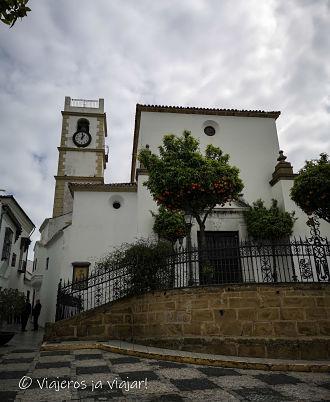 Campo de Gibraltar. San Roque