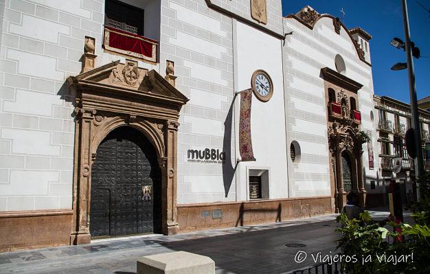 Convento de Lorca