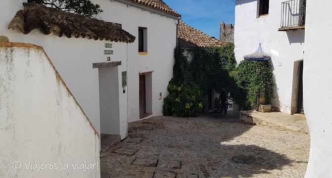 Paseo por Castellar