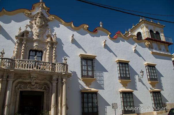 Palacio Marqueses de la Gomera