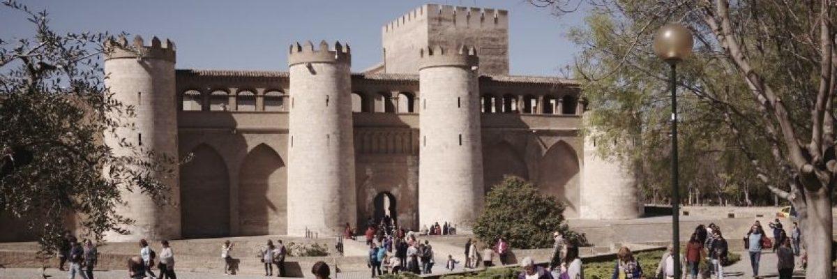 Zaragoza y arte mudéjar